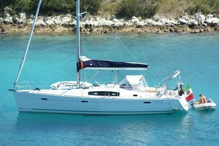 Beneteau Oceanis 43 for sale in  for €81,000 (£68,331)
