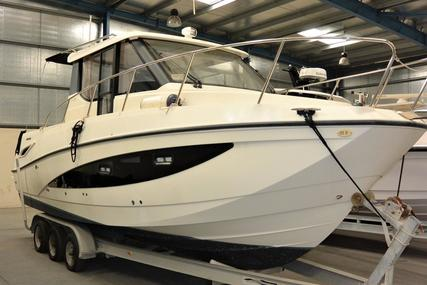Quicksilver Activ 855 Cruiser for sale in United Arab Emirates for $95,299 (£72,617)