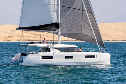 Lagoon 46 for sale in Singapore for €684,486 (£577,226)