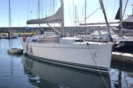 Hanse 400 for sale in Spain for €72,500 (£60,278)