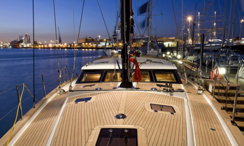 Image of Discovery Yachts Discovery 67 for sale in United Kingdom for £995,000 Spain, United Kingdom