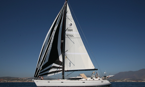 Image of Discovery Yachts Discovery 67 for sale in United Kingdom for £994,995 Spain, United Kingdom