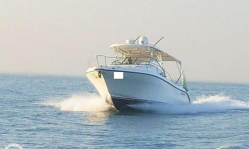 Image of Century 3200 OFFSHORE Walkaround for sale in Kuwait for $99,000 (£75,440) Salmiya - , Kuwait
