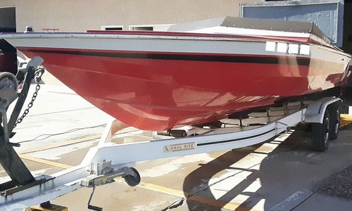 Image of Regal Velocity 22 for sale in United States of America for $9,997 (£8,008) Lake Havasu City, Arizona, United States of America