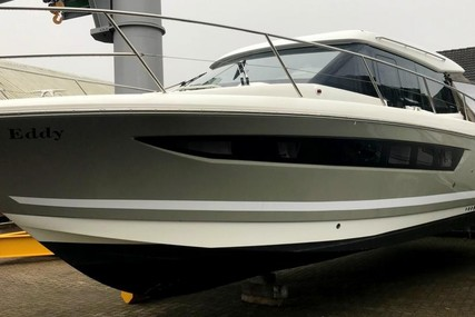 Jeanneau NC 11 for sale in Germany for €199,900 (£168,575)