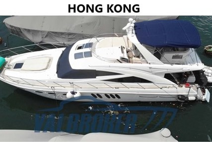 Sealine T 60 for sale in Hong Kong for €491,000 (£415,327)