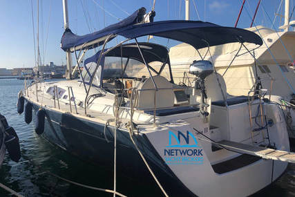 Beneteau Oceanis 54 for sale in Italy for €175,000 (£160,411)