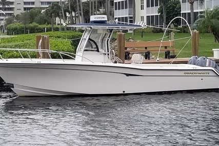 Grady-White 263 Chase for sale in United States of America for $33,500 (£25,623)
