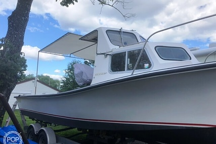 Kencraft 25 for sale in United States of America for $22,750 (£17,639)