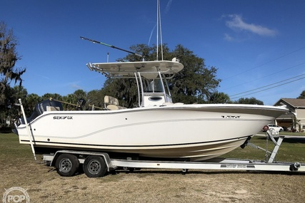 Sea Fox 256 Commander for sale in United States of America for $72,300 (£58,939)