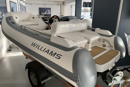 Williams Sportjet 345 for sale in United Kingdom for £29,950