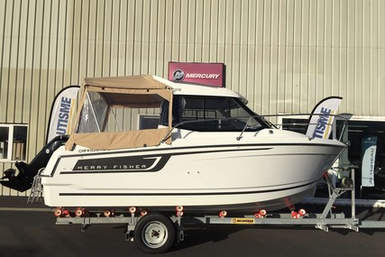 Jeanneau Merry Fisher 605 for sale in France for €26,900 (£22,685)