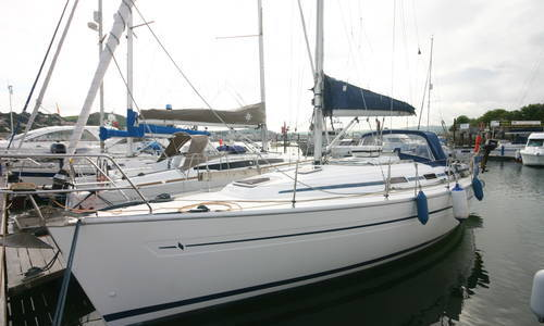 Image of Bavaria Yachts 36 for sale in United Kingdom for £54,000 Conwy Marina, United Kingdom