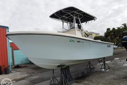 Parker Marine 21 Special Edition for sale in United States of America for $43,900 (£35,538)