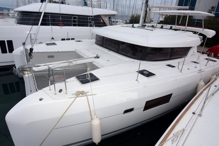 Lagoon 42 for sale in Croatia for €410,000 (£367,035)