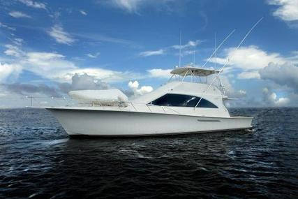 Ocean Yachts 56 Super Sport for sale in United States of America for $349,500 (£268,598)