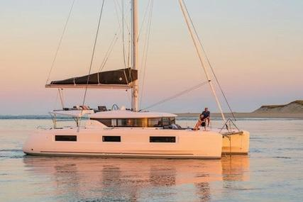 Lagoon 46 for sale in France for €811,295 (£731,008)
