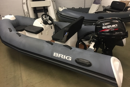 Brig Falcon 330T Tender (2017) for sale in United Kingdom for £6,995