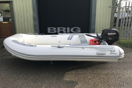Zodiac Cadet 350 Aero Inflatable (2019) for sale in United Kingdom for £2,995