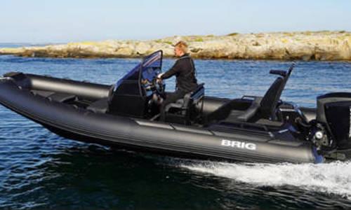 Image of Brig Eagle 6.7 for sale in United Kingdom for £53,950 Chichester Marina, United Kingdom