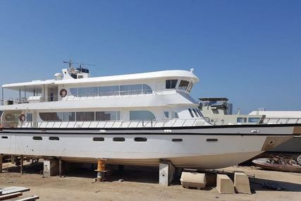 Sealight Marine Passenger Yacht for sale in United Arab Emirates for AED5,000,000 (£1,053,048)