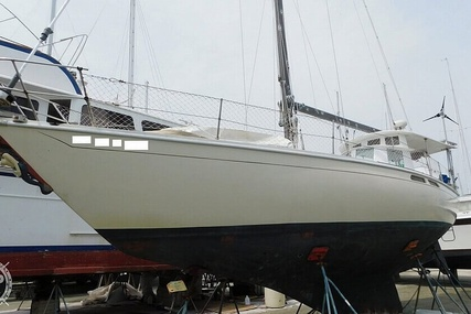 Ericson Yachts 39 for sale in Mexico for $27,500 (£21,102)