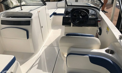 Image of Bayliner VR6 Bowrider for sale in United States of America for $33,500 (£25,138) Cape Coral, Florida, United States of America