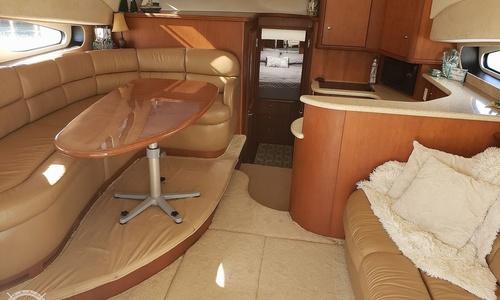 Image of Silverton 38 SportBridge for sale in United States of America for $177,800 (£135,993) Bradenton, Florida, United States of America