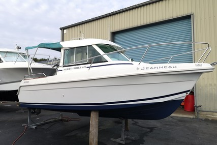 Jeanneau Merry Fisher 625 for sale in France for €15,900 (£13,401)