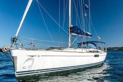Jeanneau Sun Odyssey 49i for sale in Italy for €135,000 (£123,745)
