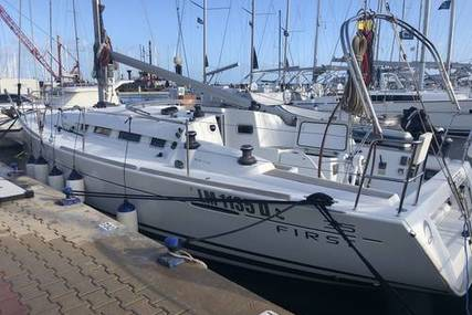 Beneteau First 35 for sale in Italy for €79,950 (£67,045)