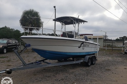 Angler 204 CC for sale in United States of America for $20,000 (£15,534)