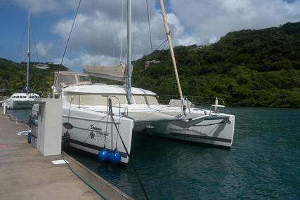 Fountaine Pajot Lipari 41 for sale in Grenada for $355,000 (£272,907)