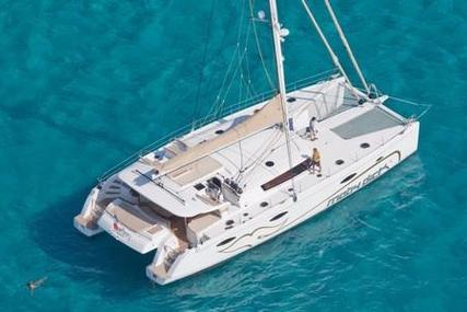Fountaine Pajot Galathea 65 for sale in France for €950,000 (£855,987)