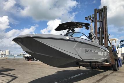 2018 Nautique Super Air G25 for sale in United States of America for $141,000 (£114,891)