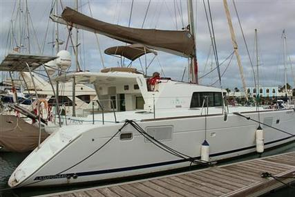 Lagoon 440 for sale in Spain for €325,000 (£292,074)
