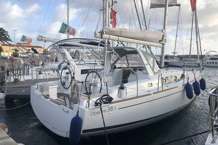 Beneteau Oceanis 38.1 for sale in Italy for €177,500 (£162,970)