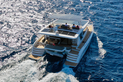 SILENT YACHTS 55 for sale in United Kingdom for €1,562,730 (£1,407,396)