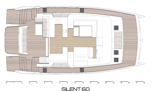 Image of SILENT YACHTS 60 for sale in United Kingdom for €1,993,730 (£1,795,555) London, United Kingdom