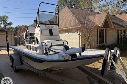 Shallow Stalker Cat 204 Pro for sale in United States of America for $47,000 (£36,291)