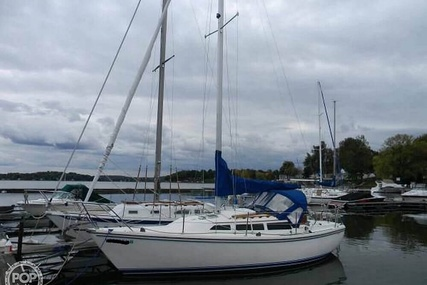 Catalina 27 for sale in United States of America for $18,250 (£14,049)