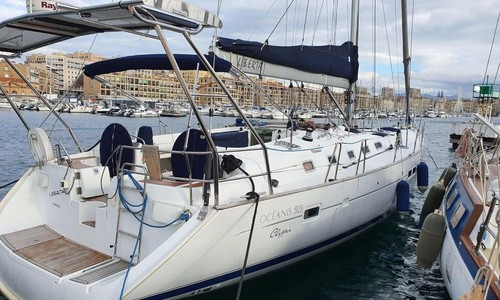 Image of Beneteau Oceanis 523 for sale in France for €195,000 (£176,405) Marseille, , France