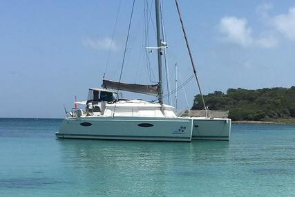 Fountaine Pajot Helia 44 for sale in Bahamas for $490,000 (£399,951)