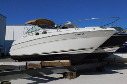 Sea Ray 270 Sundancer for sale in United States of America for $17,500 (£14,145)