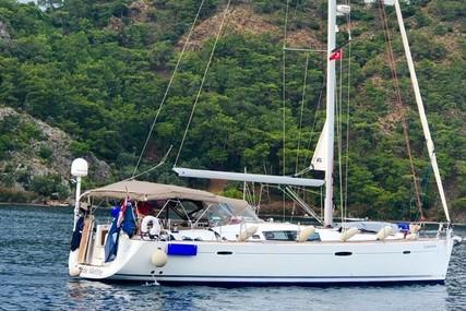 Beneteau Oceanis 50 for sale in Turkey for €140,000 (£118,258)