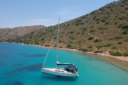 Grand Soleil 40 for sale in Turkey for €123,000 (£107,987)