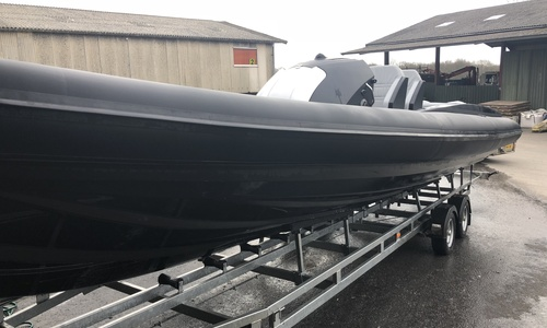 Image of Adam younger 11m No power for sale in United Kingdom for £75,000 Southamptom, United Kingdom
