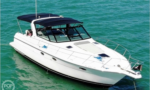 Image of Tiara 3500 Express for sale in United States of America for $143,400 (£109,742) Miami Beach, Florida, United States of America