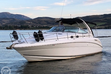 Sea Ray 360 Sundancer for sale in United States of America for $127,800 (£98,246)