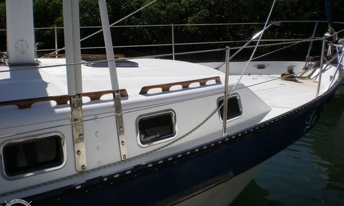 Image of Lancer Yachts 42 for sale in Dominican Republic for $44,950 (£34,462) Luperon,, Dominican Republic